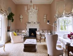 17 Beautifully Feminine Rooms to Get Inspired By — Domaine