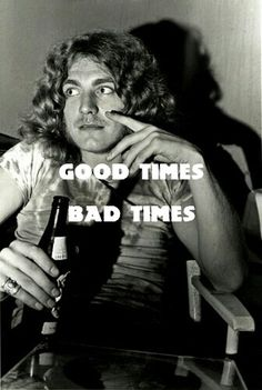 "Led Zeppelin: Rarely Seen Photos From ""Good Times, Bad Times"" Led Zeppelin Ii, Robert Plant Led Zeppelin, Heavy Rock, Heavy Metal, Rap, Grunge, John Paul Jones, John Bonham, Greatest Rock Bands"
