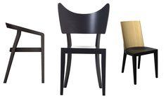 New TON chairs (Milan design week)