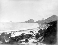 Copacabana - Final do Século XIX