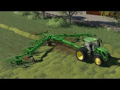 Clover Creek EP 1   Timelapse   Farming simulator 19. - YouTube Heavy Equipment, Farming, Monster Trucks, Ps4, Youtube, Games, Tractors, Accessories, Agriculture
