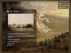 Manifest Destiny free app introduces students to the Westward Expansion centered around primary source documents. 5th Grade Social Studies, Social Studies Classroom, History Classroom, History Teachers, Us History, American History, History Interactive Notebook, Westward Expansion, Meditation For Beginners