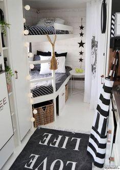 101 Best Interior Camper Ideas - decoratio.co