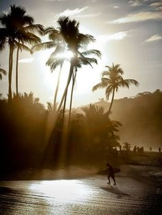 I am not sure where this is but it reminds me of SE Asia ... oohhhh my heart aches to go back <3