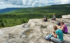 Get Outdoors This Fall: 4 Easy Fresh-Air Adventures