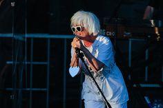 Ottawa Bluesfest Day Seven – Blondie