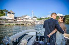 Lauren and Nick at Lake Mohawk Country Club.  #lakemohawk @lmccweddings #wedding #mrandmrs #justmarried #weddingday #happycouple #aziccardi #anthonyziccardistudios