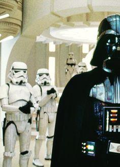 film still photo MY EDIT star wars Darth Vader The Empire Strikes Back Irvin Kershner star wars V: the empire strikes back