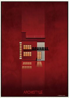 Italian architect and illustrator Federico Babina is back with a new series mixing architecture and illustrations : Archistyle. Collage Architecture, School Architecture, Architecture Board, Modern Architecture, Art Bauhaus, Illustrations, Illustration Art, Art Deco, Architect Design