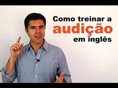 Aula 3.1 Teste Sua Audição em Inglês e Pratique Inglês Americano Nativo - YouTube