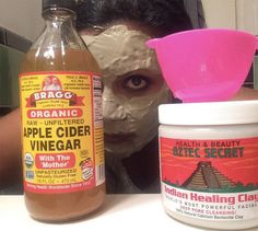 Have oily skin? Try out Mindy Kaling's DIY face mask.