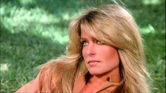 Farrah Fawcett is on Charlies Angels 76-81...