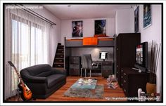 Bedroom Ideas For Teenage Guys Endearing Of Bedroom Ideas On Pinterest Guy Rooms Teenage Boy Bedrooms And
