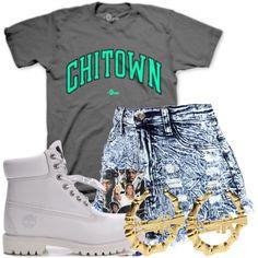 Chitownnnnn!!