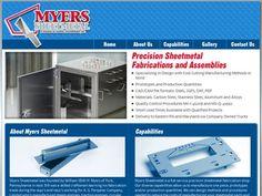 Myers Sheetmetal