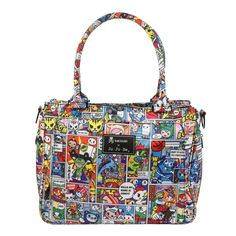 Be Classy Tokidoki - Super Toki - Shop Ju-Ju-Be