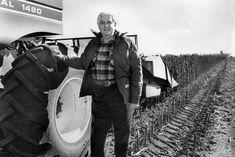 Mark Andrews North Dakota Farmer-Politician Dies at 94 Liberal Democrats, Republican Senators, Politicians, President Ronald Reagan, Military Officer, Jimmy Carter, House Of Representatives, Election Day, Kindergarten Teachers