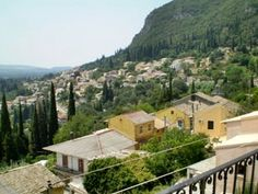 Property for Sale in Greece: Corfu