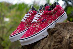 #Vans #Liberty Era #Sneakers