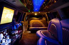 Langley Limousine Service