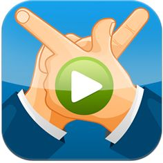 ASL Translator App icon
