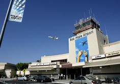 Bob Hope Airport will be branded 'Hollywood Burbank Airport'