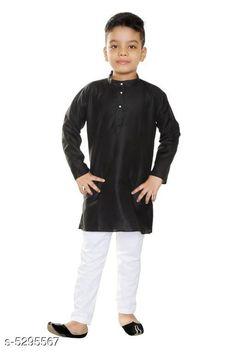 Sherwanis Kids Boys Kurta Sets Top Fabric: Cotton Bottom Fabric: Cotton Sleeve Length: Long Sleeves Bottom Type: pyjamas Top Pattern: Solid Multipack: 1 Sizes:  4-5 Years 5-6 Years 1-2 Years 3-4 Years 6-7 Years 2-3 Years Country of Origin: India Sizes Available: 0-3 Months, 0-6 Months, 3-6 Months, 6-9 Months, 6-12 Months, 9-12 Months, 12-18 Months, 18-24 Months, 0-1 Years, 1-2 Years, 2-3 Years, 3-4 Years, 4-5 Years, 5-6 Years, 6-7 Years, 7-8 Years, 8-9 Years, 9-10 Years   Catalog Rating: ★4.2 (7043)  Catalog Name: Fancy Kids Boys Sherwanis Vol 5 CatalogID_786205 C58-SC1172 Code: 003-5295567-645