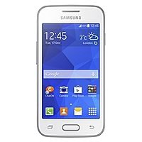 Skinny Samsung Galaxy Ace 4 Lite White