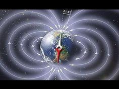 La NASA alerta de la inminente inversión de los polos magnéticos de la T...