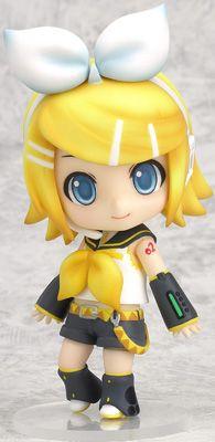 Nendoroid Rin Kagamine PVC