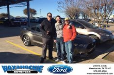 #HappyBirthday to Brandon from Daniel Lawrence at Waxahachie Ford!  https://deliverymaxx.com/DealerReviews.aspx?DealerCode=E749  #HappyBirthday #WaxahachieFord