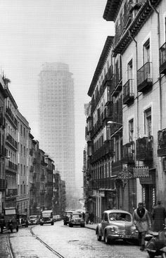 Imágenes del viejo Madrid                                                       …
