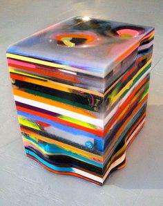 Markus Linnenbrink @ Sweetow | Squarecylinder.com – Art Reviews | Art Museums | Art Gallery Listings Northern California