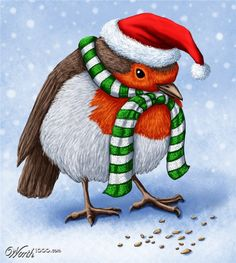 Holiday Fridge Art Remix 2012 - Worth1000 Contests