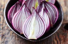 Red Onions: Transformed By Beauty, by Alanda Greene