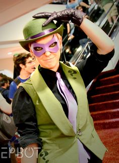 EPBOT: Dragon Con '13: The Best Cosplay, Part 1