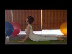 [Yoga trị liệu] Rắn hổ mang chữa bệnh đau lưng, tốt cho cơ quan sinh sản, giảm mỡ bụng trên. - YouTube