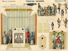 mc guignol theatre   Flickr - Photo Sharing!