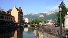Annecy , France