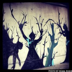 Houston Art #StreetArt