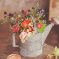Maria Mack Photography// Love'n Fresh Flowers