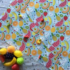 Wrapping Paper by RocketPopCreative on Etsy