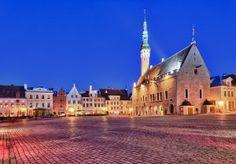 Estonia Ranked Best In Europe Cyber Security