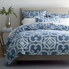 Legends® Belleza Duvet Cover