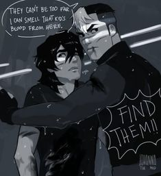 Galra Keith AU Space Dad to the rescue! art by Pink Paladin on twitter
