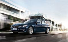 BMW 3 Wallpaper