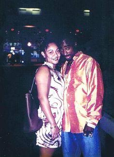 Tupac Shakur - 07.09.1996