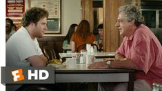 """""""Just in the evenings, and all day every weekend."""" (herb) - Seth Rogen, Harold Ramis, Ashkenazi Jews - Knocked Up"""