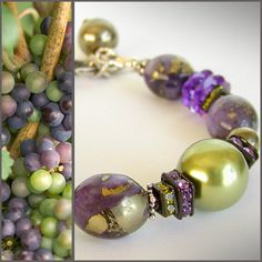 When has a piece of jewelry made you long for a a day at the Winery?