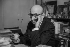 Μία μεγάλη συνέντευξη με τον σπουδαίο Έλληνα ποιητή, στιχουργό και πεζογράφο που «έφυγε» από τη ζωή σε ηλικία 80 ετών. Inspiring People